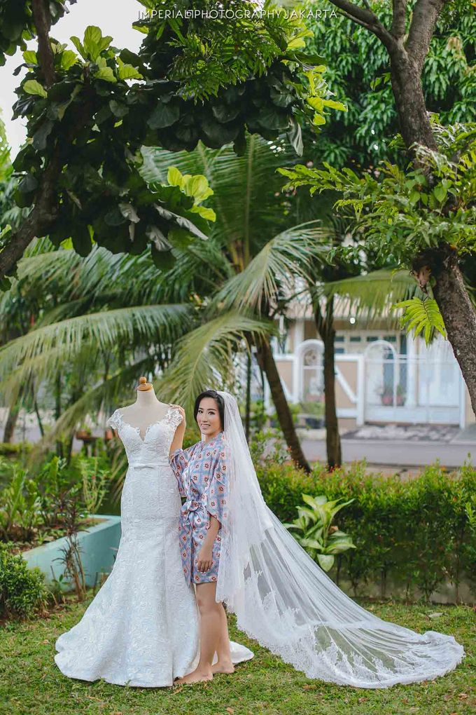 The One My Soul Loves | Kevin + Indy Wedding by Imperial Photography Jakarta - 006