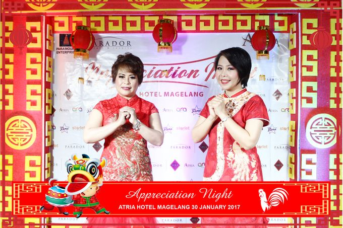 APPRECIATION NIGHT ATRIA HOTEL MAGELANG by omitoo - 006