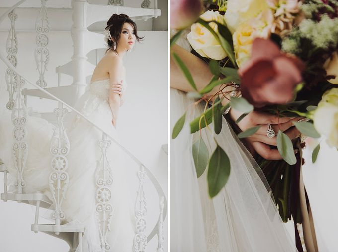Heirlooms styled shoot by Truly Enamoured - 006