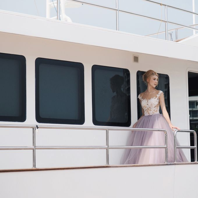 Preview: The Cruise by Z Wedding Design - 006