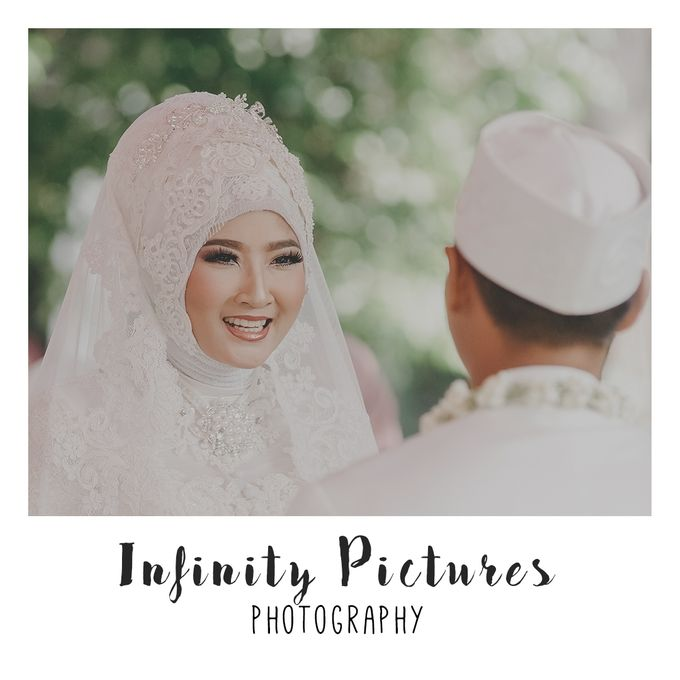 Annisa & Faisal Wedding by Infinity Pictures - 007