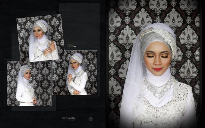 Portfolio Photoshoot by Letisia makeup - 015