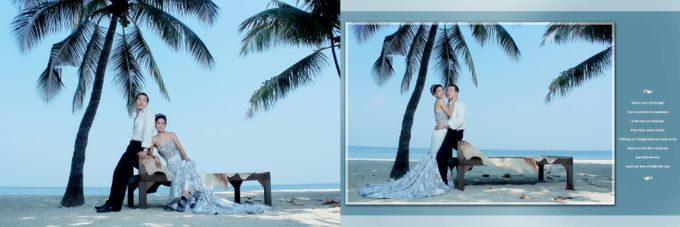 PREWEDDING INDONESIA by Sano Wahyudi Photography - 002