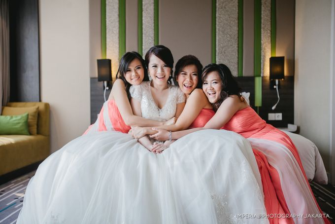 Yohanes & Vhina Wedding by Imperial Photography Jakarta - 006