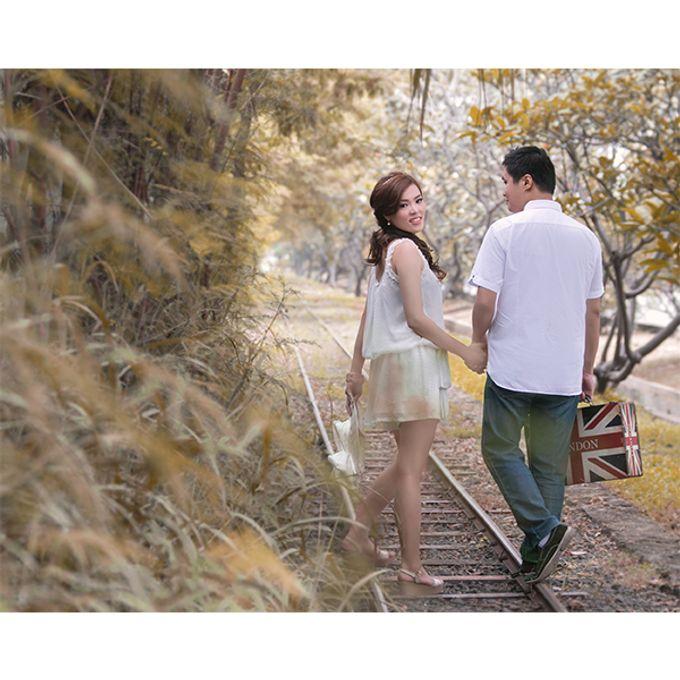 Latest Photoshoot session by King Foto & Bridal Image Wedding - 002