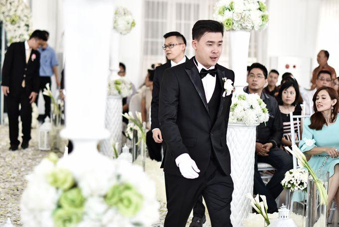 WEDDING OF NICO & MONICA by Prestige Wedding Films - 008
