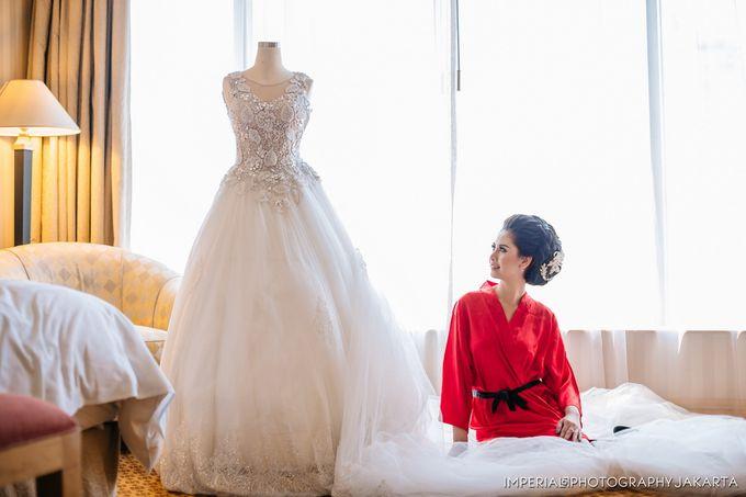 Wilson & Jesisca Wedding by Imperial Photography Jakarta - 007