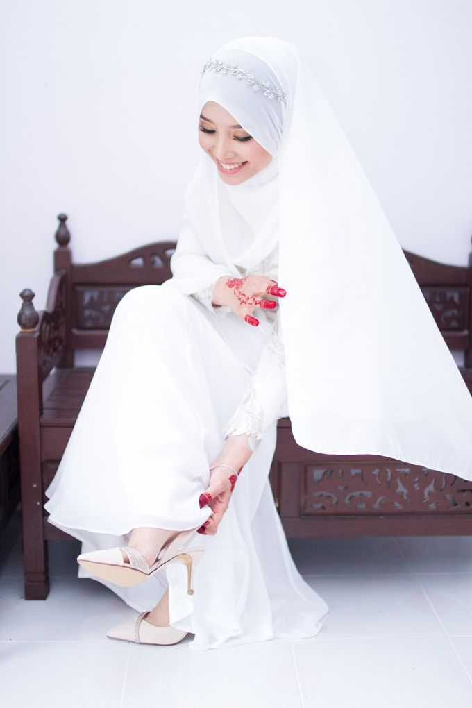 The Solemnization of Alya and Amir by Hanif Fazalul Photography & Cinematography - 003