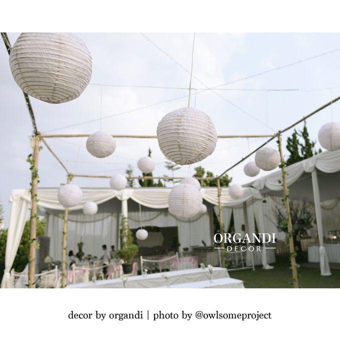BUMI SAMAMI - TASSIA & YOGI by Organdi Decor - 009