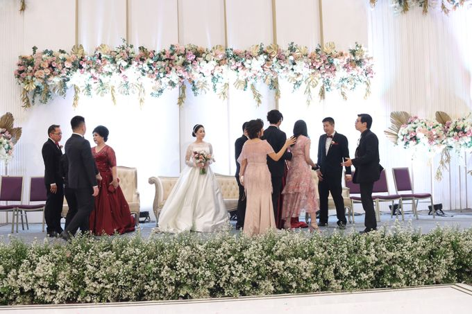 MC Wedding Nusantara Hall ICE BSD - Anthony Stevven by Anthony Stevven - 006