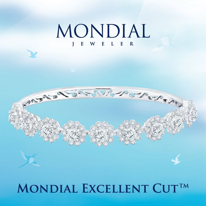 Mondial Excellent Cut - February 2015 by Mondial Jeweler - 006