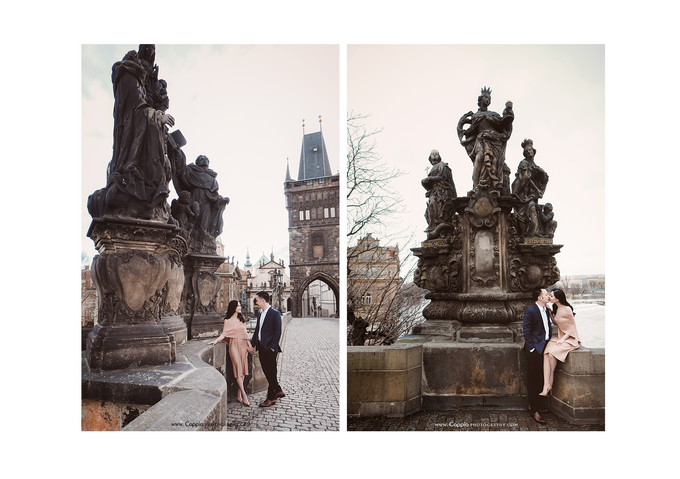 Ivan and Clarine Prewedding by Cappio Photography - 007