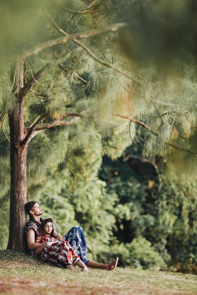 Sahil & Sita Prewedding by Hilda by Bridestory - 004