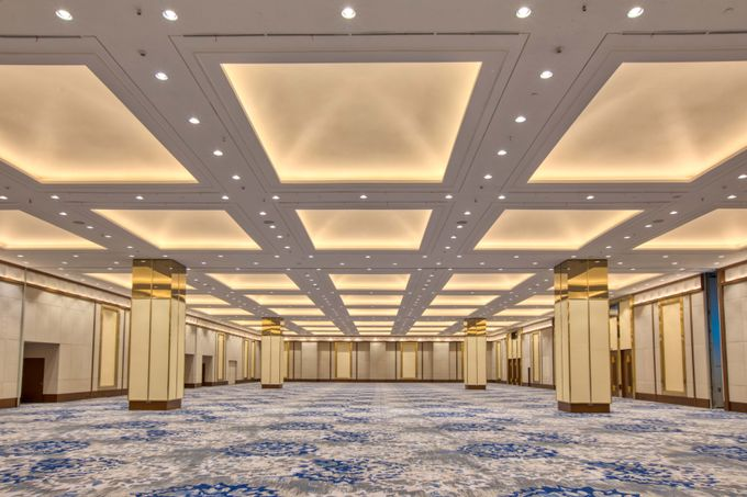 Grand Ballroom, Junior Ballroom, Meeting Rooms by JIEXPO Convention Centre & Theatre - 003