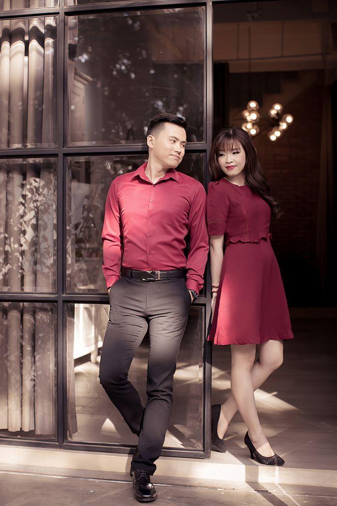 Robin & Dewi by JJ Bride - 007