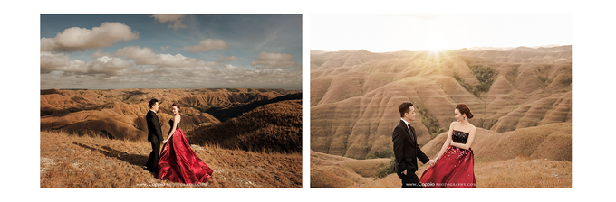 Alfian and Vera Prewedding by Cappio Photography - 007