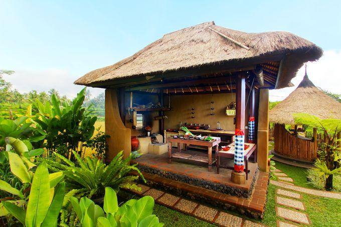 Honeymoon at De Klumpu Bali by De Umah Bali - 008