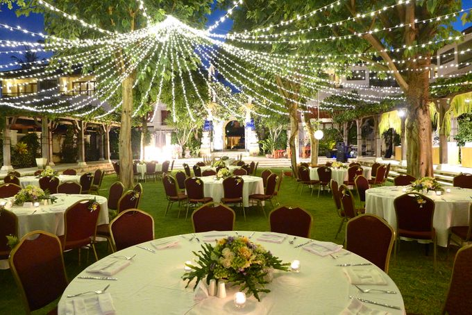 WEDDING SUDAMALA SUITES & VILLAS BALI by Sudamala Resorts - 009