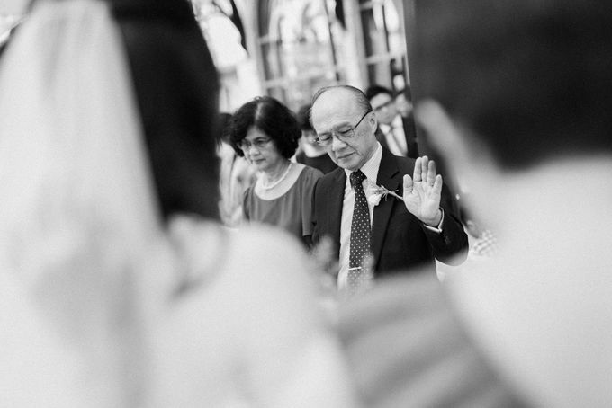 French Village Wedding by Peter Herman Photography - 018