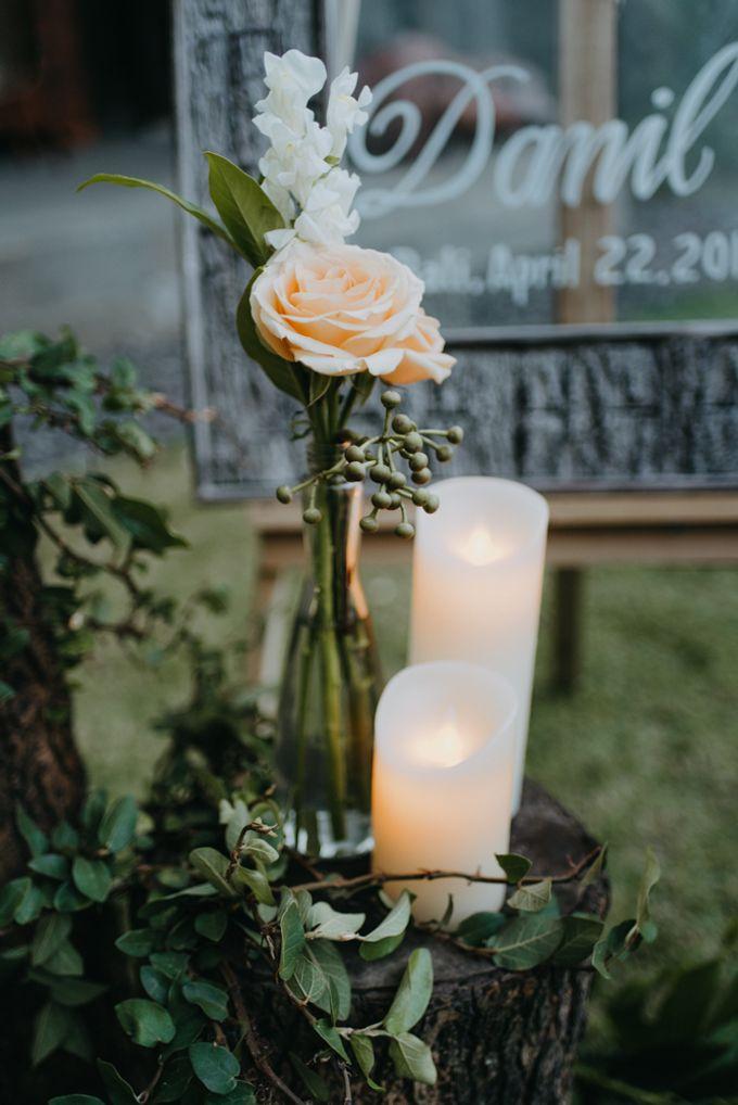 Monica & Danil Wedding by Stories - 012