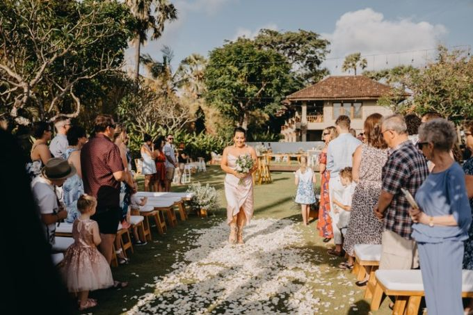Kirsty & Mathew wedding by Bali Brides Wedding Planner - 005
