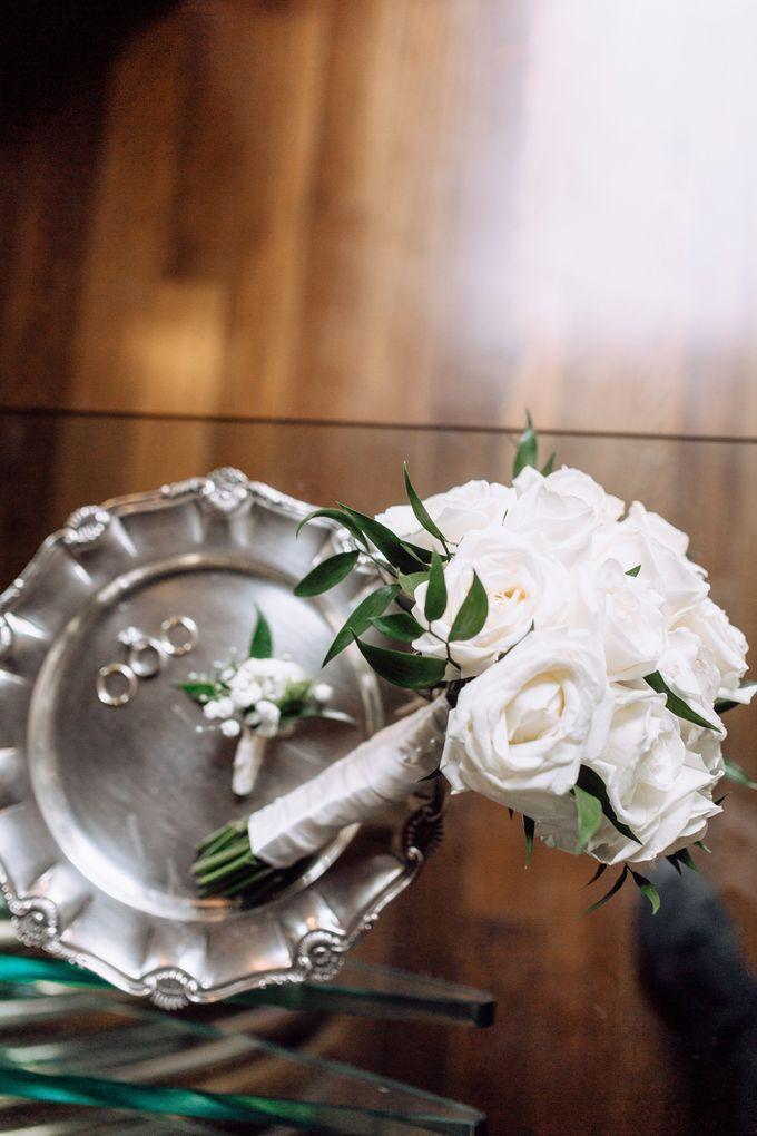 Wedding in Historical castel in Rome, Castello di Tor Crescenza by Vera Weddings - 001