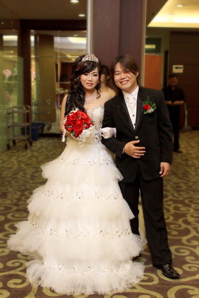 MIX OF THE WEDDING by NOKIE STUDIO - 003
