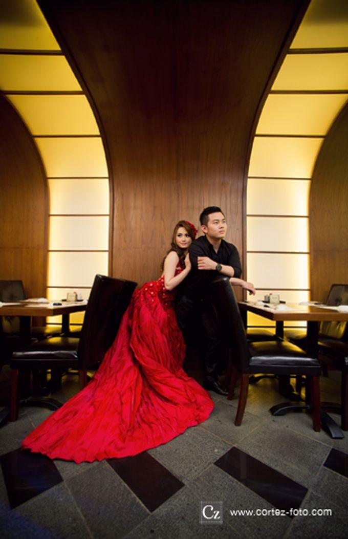 Michael & Farrah by Cortez photography - 014