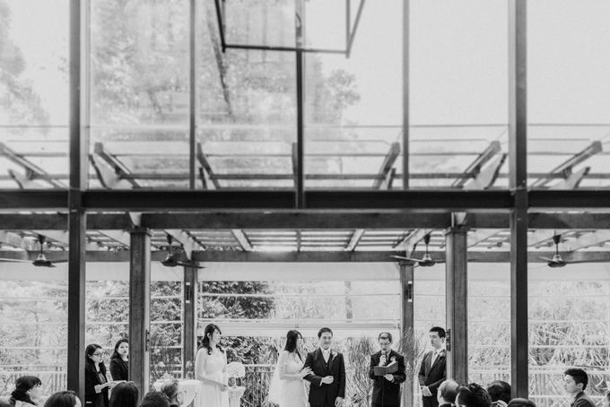 French Village Wedding by Peter Herman Photography - 019