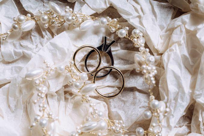 Wedding in Historical castel in Rome, Castello di Tor Crescenza by Vera Weddings - 003