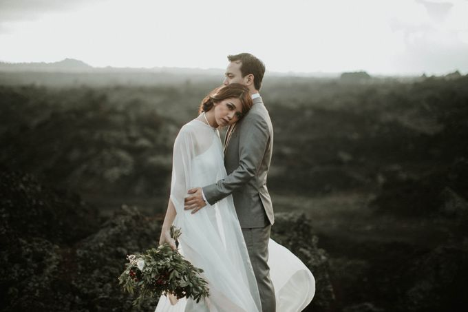 FITRI AND ANTONY by Flipmax Photography - 009