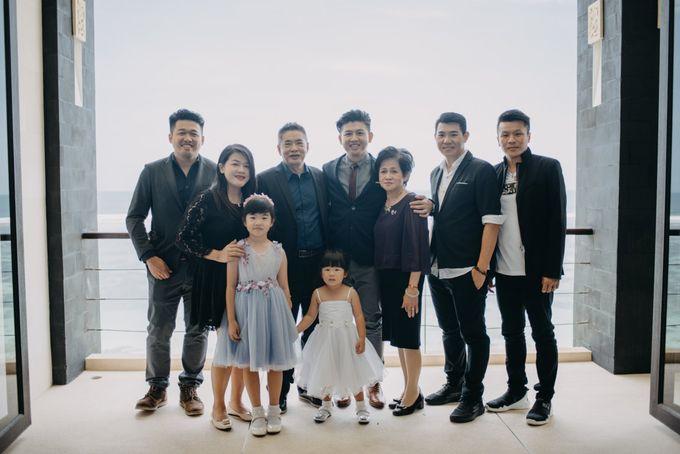The Wedding of Chuan Yi & Elva by Varawedding - 025