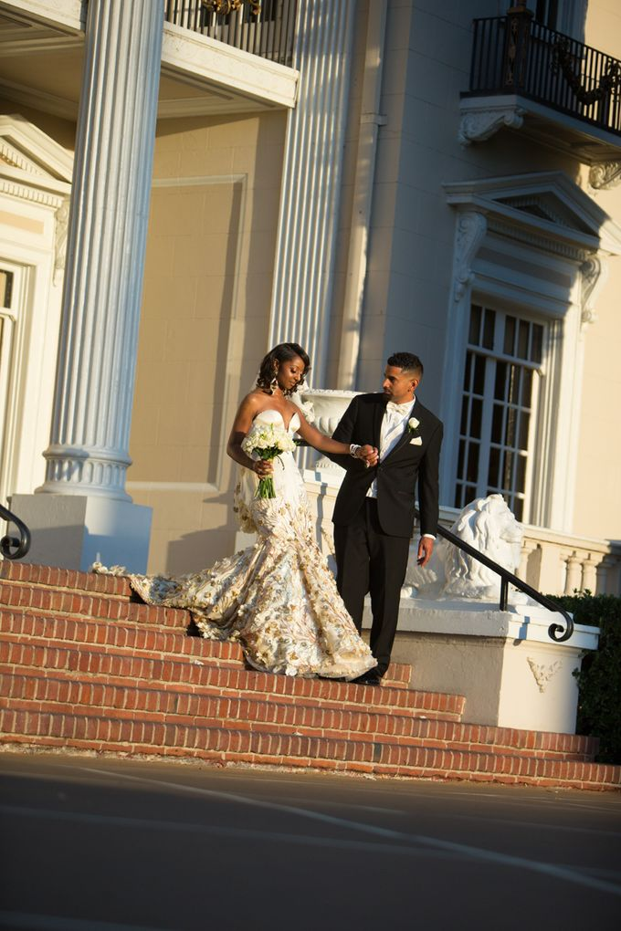Couture Bridal Gowns by Desiree Spice by Desiree Spice - 007