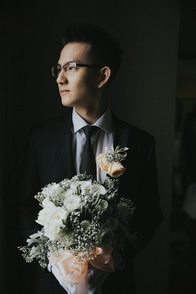 Wedding Of Alex & Olvi by My Day Photostory - 005