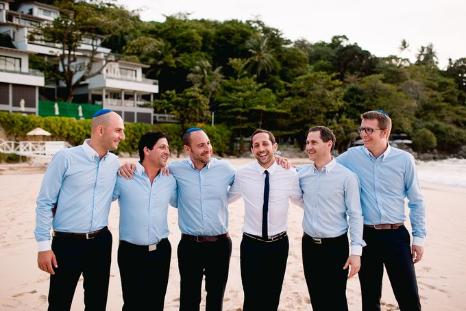 Romantic Phuket wedding by Hilary Cam Photography - 017