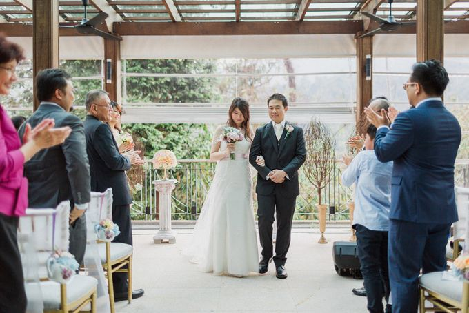 French Village Wedding by Peter Herman Photography - 021