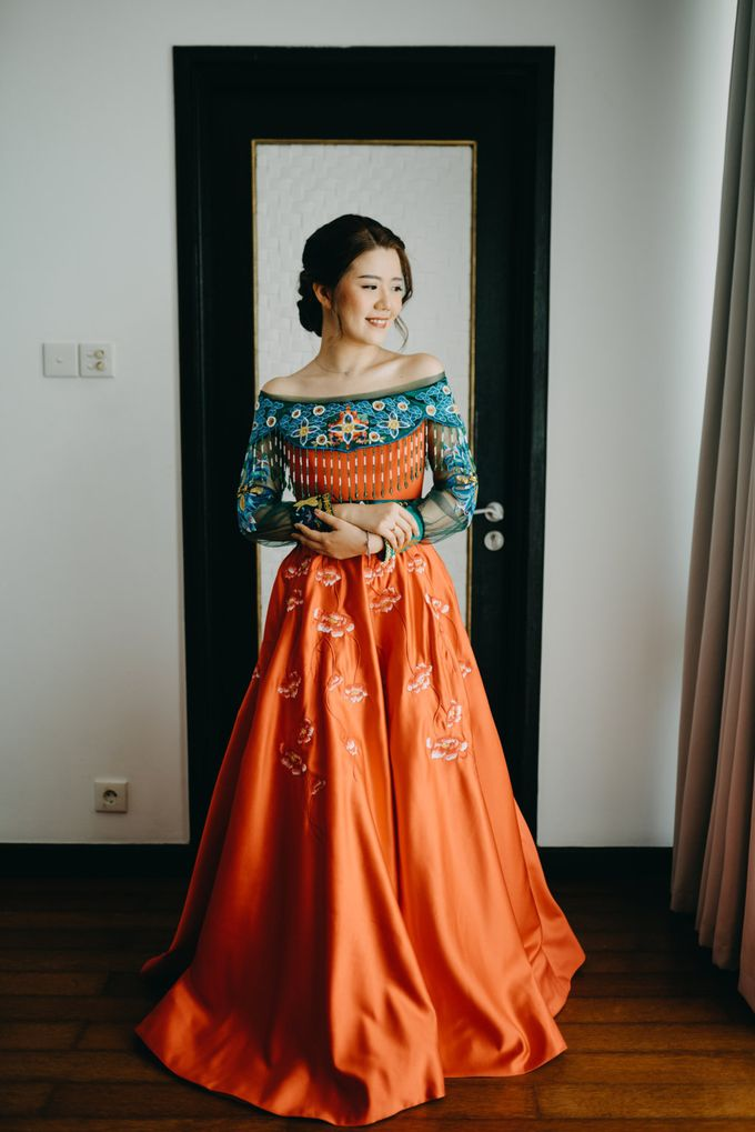 The Wedding of Chuan Yi & Elva by Varawedding - 015