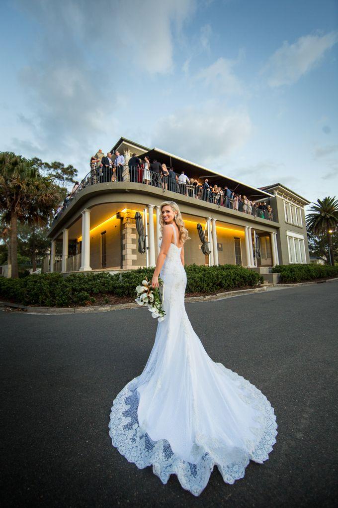 Weddings at Dunbar House by Dunbar House - 011