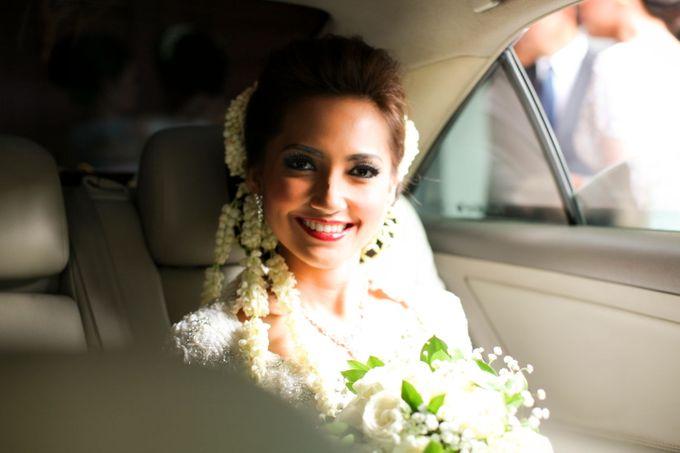 NITA + NAEL Wedding by Sianny Widyasari - 003