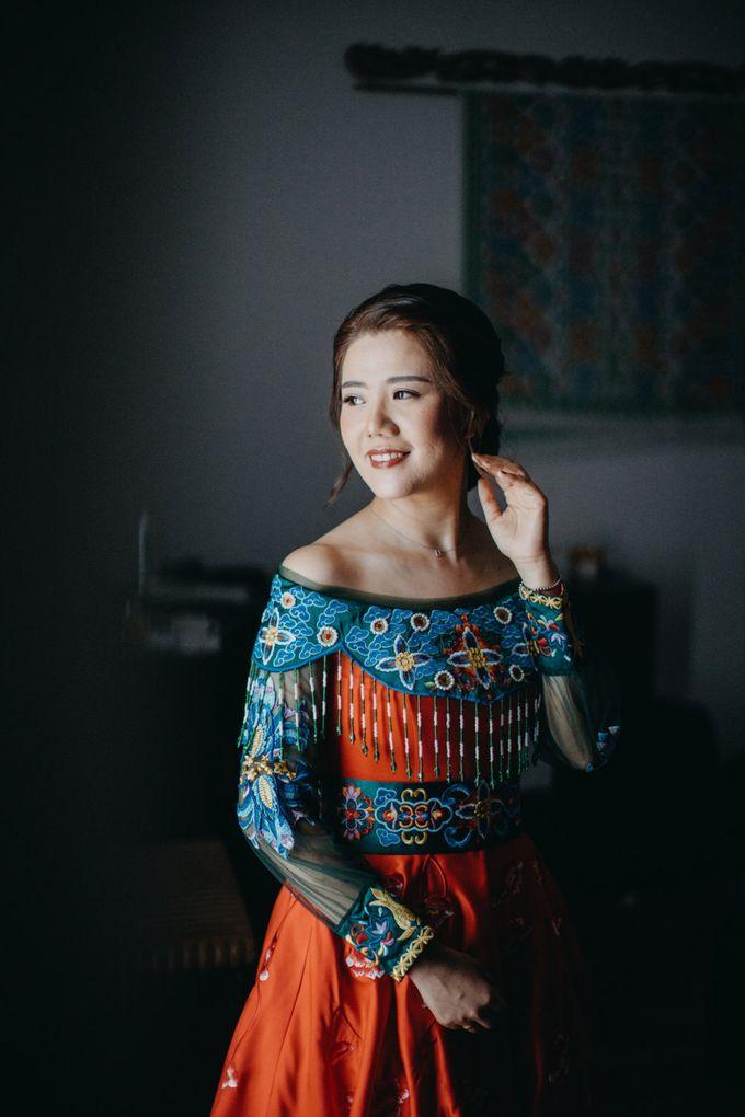 The Wedding of Chuan Yi & Elva by Varawedding - 017