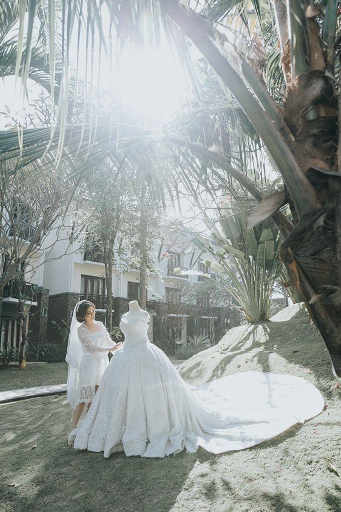 Wedding Of Stefen & Rina by My Day Photostory - 011