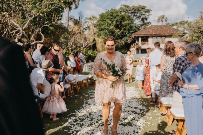 Kirsty & Mathew wedding by Bali Brides Wedding Planner - 006
