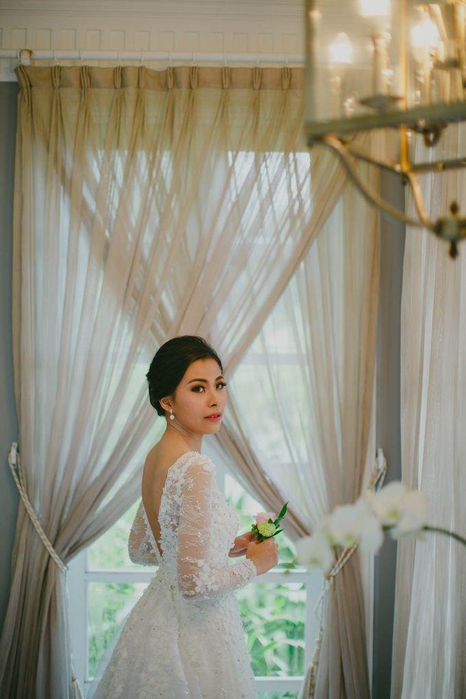 RUSTIC WEDDING DAVID AND JOICE IN SKY AYANA BALI by W organizer - 012