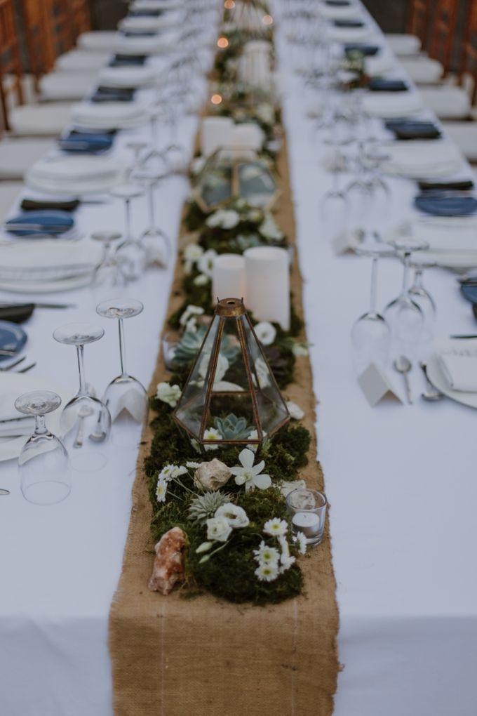Wedding at Soori Bali by d'Oasis Florist & Decoration - 030