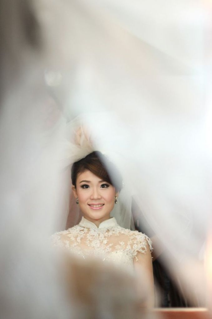 wedding day by Xin-Ai Bride - 073