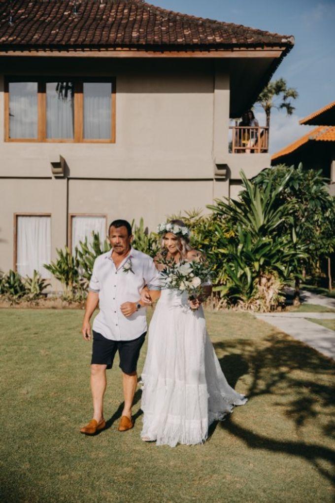 Kirsty & Mathew wedding by Bali Brides Wedding Planner - 008