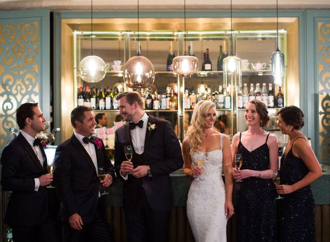 Weddings at Dunbar House by Dunbar House - 012
