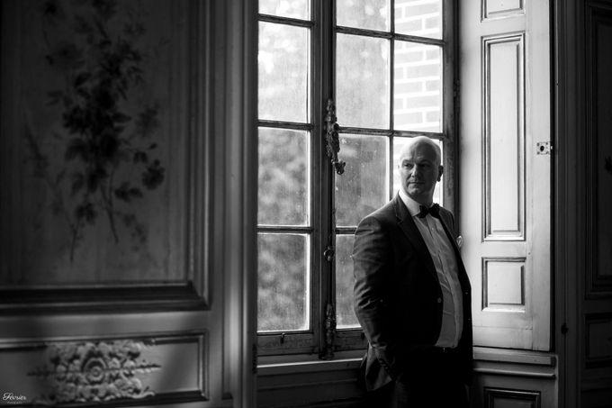 Exclusive Paris Pre Wedding Photo Shoot at Château de Fontainebleau by Février Photography   Paris Photographer - 019