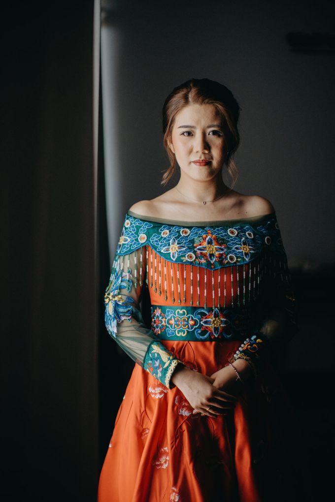 The Wedding of Chuan Yi & Elva by Varawedding - 016