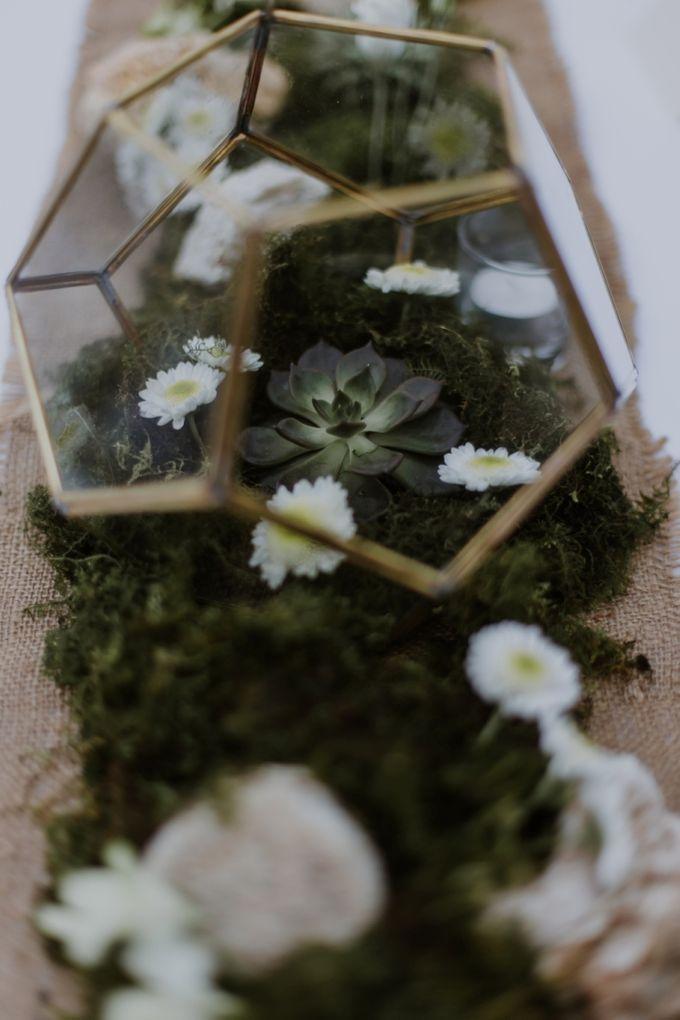 Wedding at Soori Bali by d'Oasis Florist & Decoration - 032